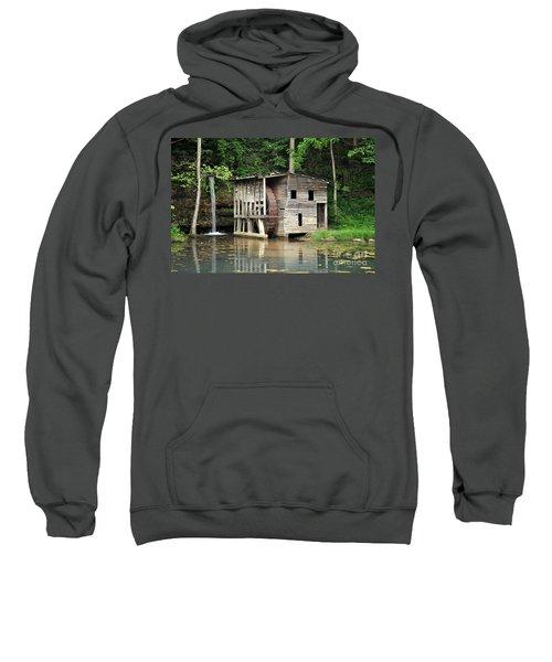 Falling Spring Mill 3 Sweatshirt