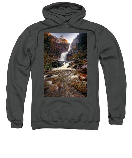 Falls Fury Sweatshirt