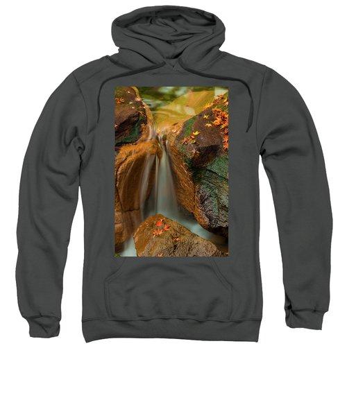 Falls In Motion Sweatshirt