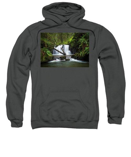 Falls On Canyon Creek Sweatshirt