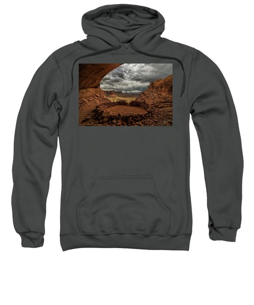 False Kiva Sweatshirt