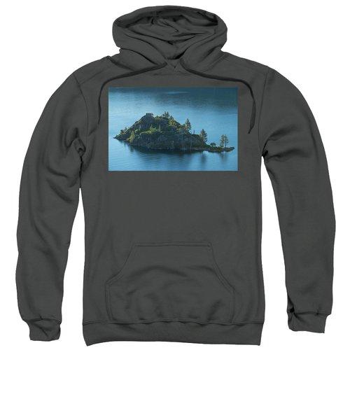 Fannette Island Sweatshirt