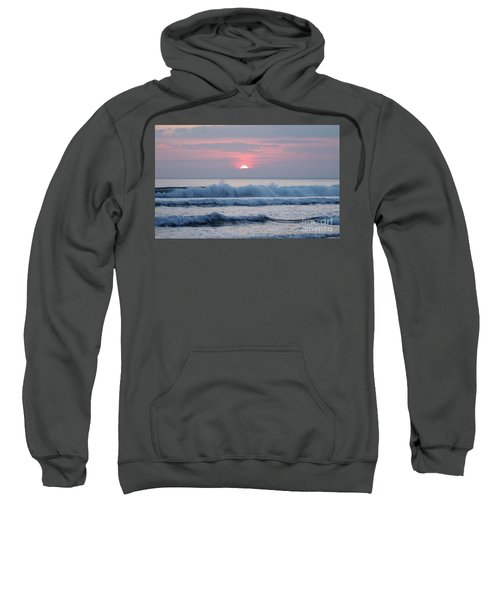 Fanore Sunset 1 Sweatshirt