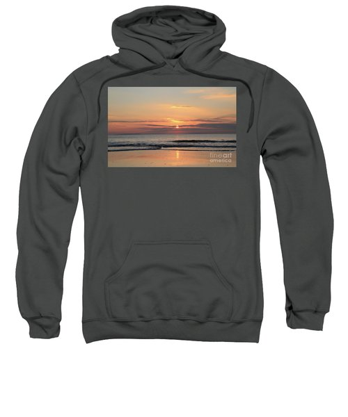 Fanore Sunset 3 Sweatshirt