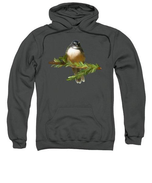 Fantail  Sweatshirt