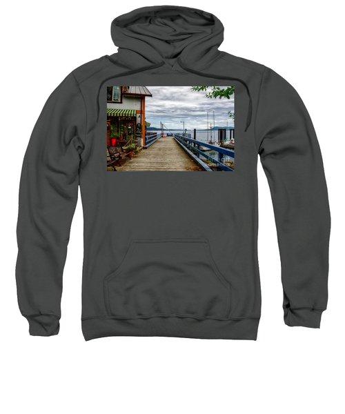 Fantasy Dock Sweatshirt
