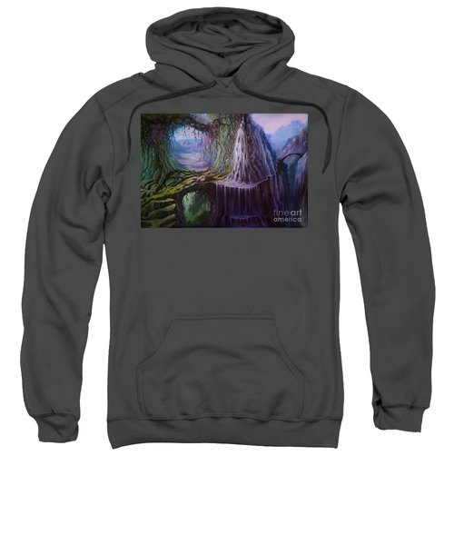Fantasy Land Sweatshirt