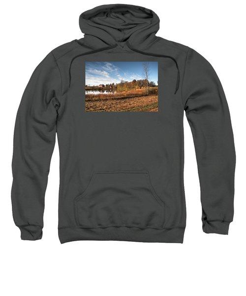 Farm Fall Colors Sweatshirt