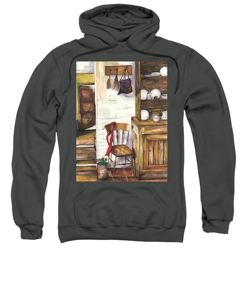 Farm House Sweatshirt