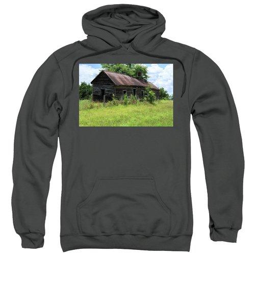 Farmhouse Abandoned Sweatshirt