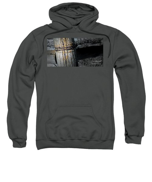 Farming Cross Sweatshirt