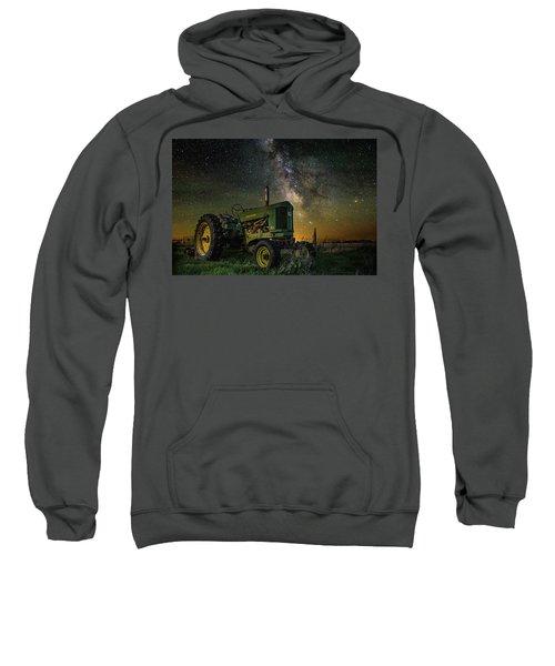 Farming The Rift 3 Sweatshirt