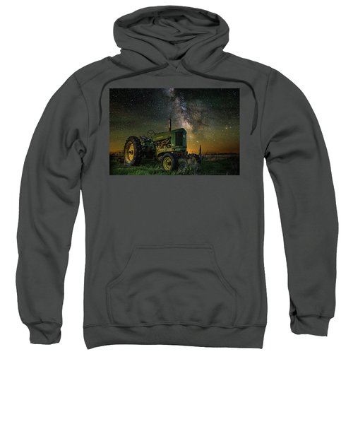 Farming The Rift 3 Sweatshirt