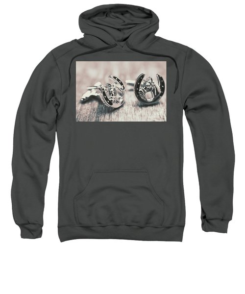 Fashion Links To The Melbourne Cup Sweatshirt