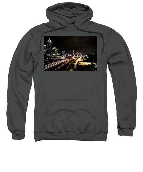 Fast Lane Sweatshirt