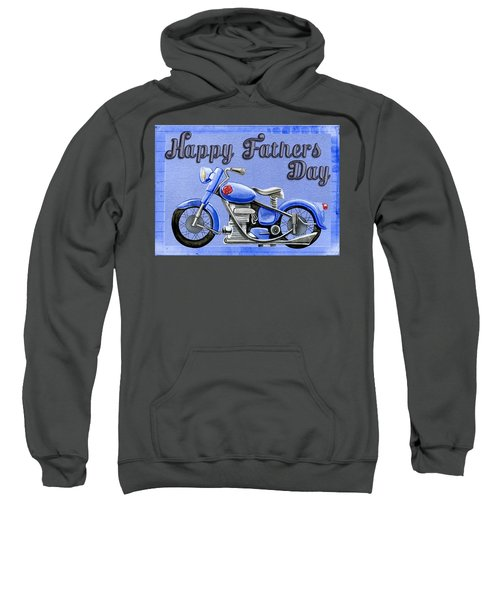 Father's Day Sweatshirt