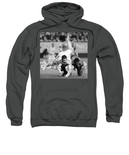 Cristiano Ronaldo 18 Sweatshirt