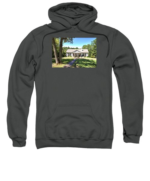 Fdr's Little White House Sweatshirt