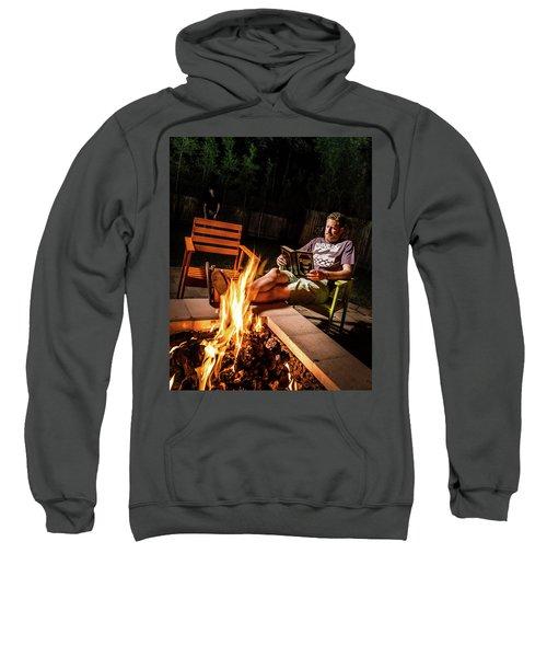Fear By Fire Sweatshirt