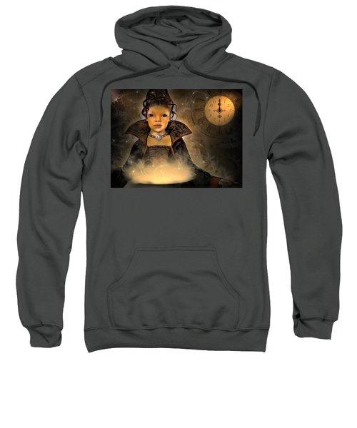 Feel The Magic Sweatshirt