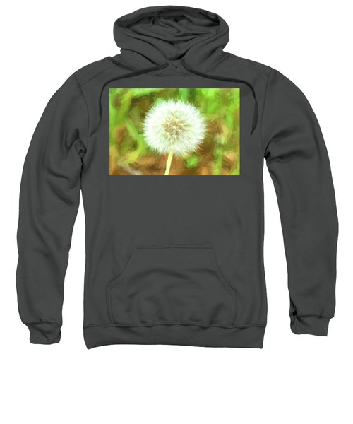 Feeling Dandy Sweatshirt