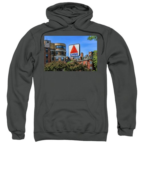 Fenway Citgo Sign Sweatshirt