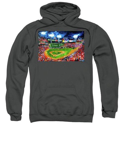 Fenway Park Sweatshirt
