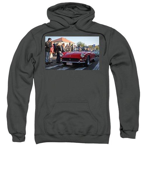 Ferrari 275 Gts Sweatshirt