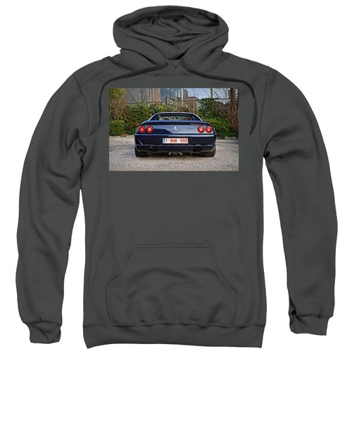 Ferrari 355 Gts Sweatshirt