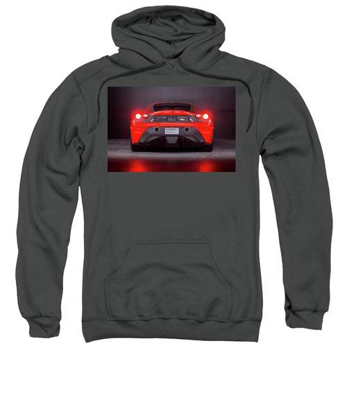 Ferrari 430 Scuderia Sweatshirt