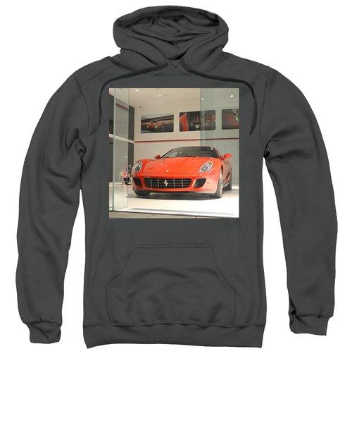 Ferrari 599 Gtb Sweatshirt