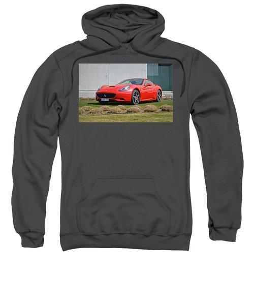 Ferrari California Sweatshirt