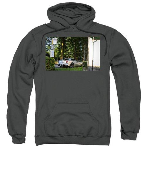Ferrari F12 Sweatshirt