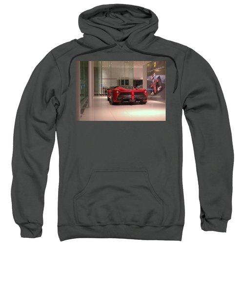 Ferrari Laferrariaperta Sweatshirt