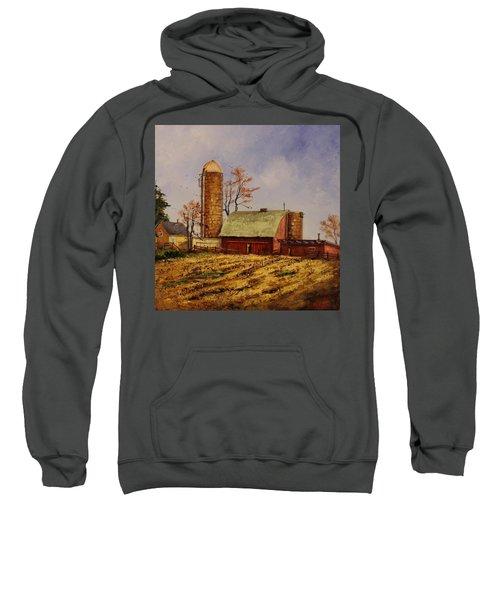 Fields Ready For Fall Sweatshirt