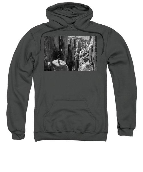 Fiery Furnace Sweatshirt