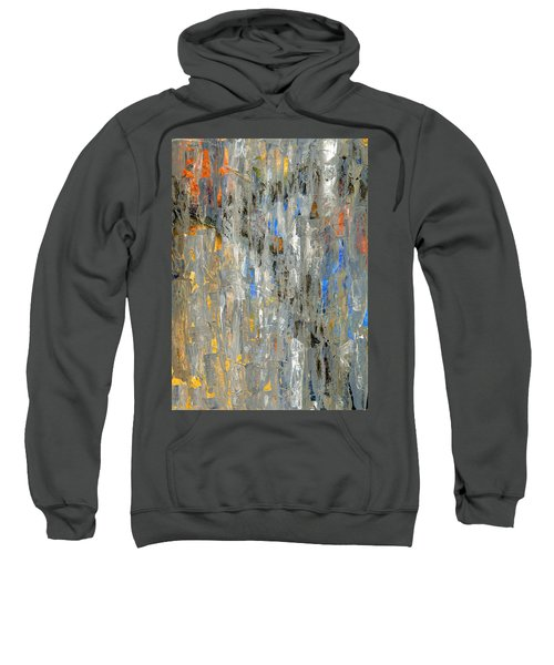 Finding Awareness Sweatshirt