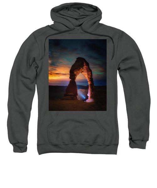Finding Heaven Sweatshirt