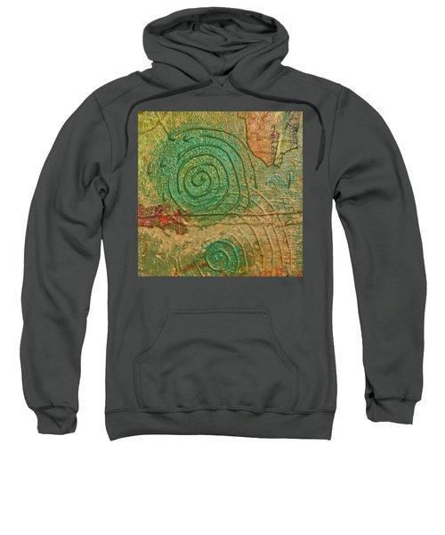 Finding Oasis Sweatshirt
