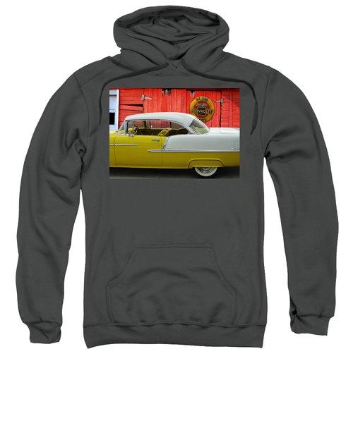 Fine 55 Sweatshirt