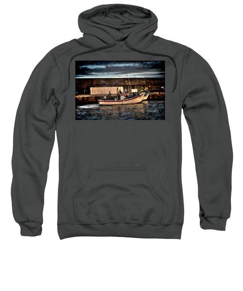 Fine Art Colour-137 Sweatshirt