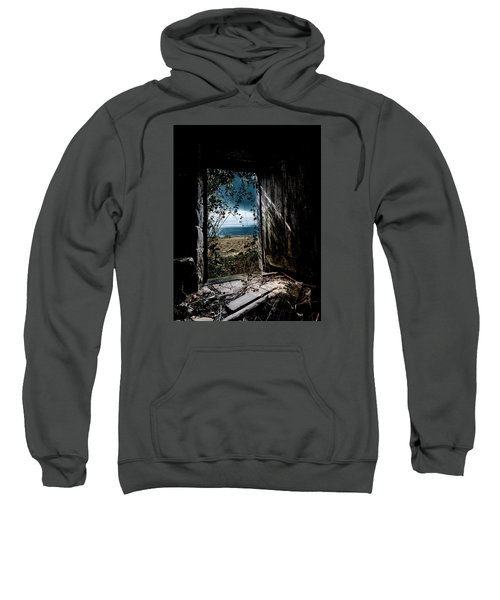 Sweatshirt featuring the photograph Fine Art Colour-170 by Joseph Amaral
