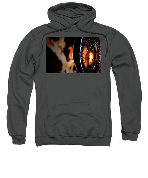 Fire And Rain Sweatshirt