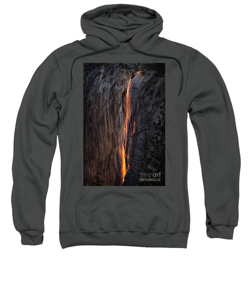 Fire Fall Sweatshirt
