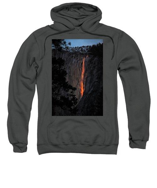 Fire Fall Sweatshirt
