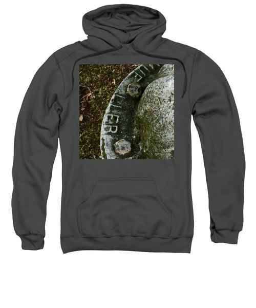 Fire Hydrant #10 Sweatshirt