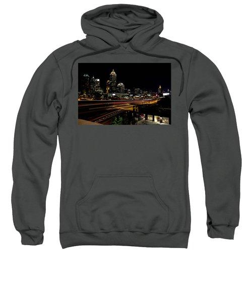 Fire Station Sweatshirt