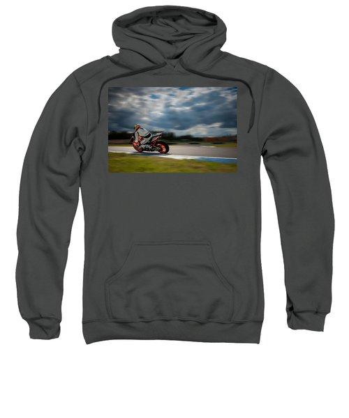 Fireblade Sweatshirt