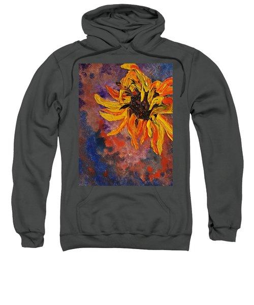 Firespace Flower  27 Sweatshirt