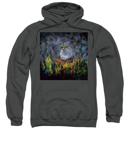 Firestorm Sweatshirt